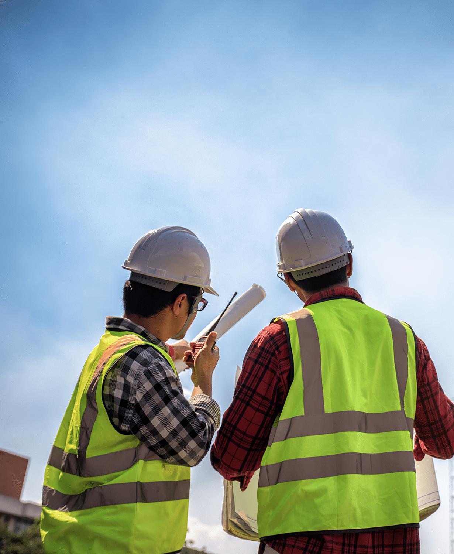 Commercial Development | Trifecta Real Estate Services | Construction